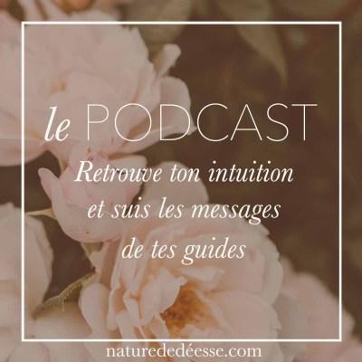 Retrouve ton intuition et suis les messages de tes guides