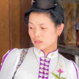 Nord Vietnam Ethnie Thai