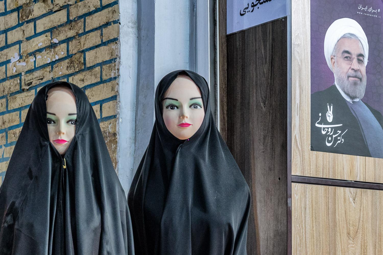 Iran Téhéran