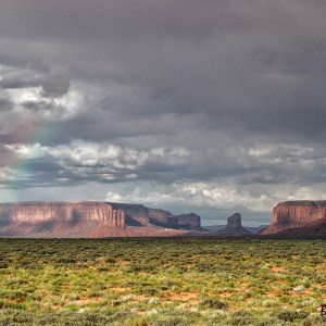 USA-Arizona-Monument Valley