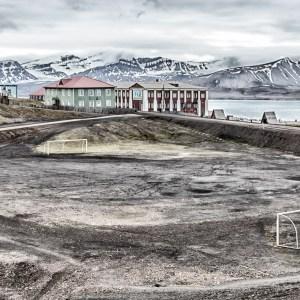 Spitzberg-Barentsburg