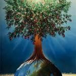La voie des arbres, formation en ligne