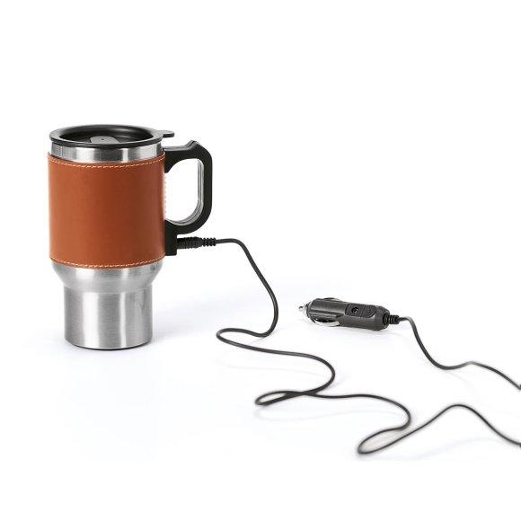 mug chauffant nature et découverte