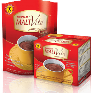 NatureGift Malt Vita natural weight loss slimming drinks