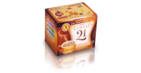 Naturegift Coffee 21 healthy weight loss drink