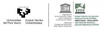 Cátedra Unesco, Univ.País Vasco