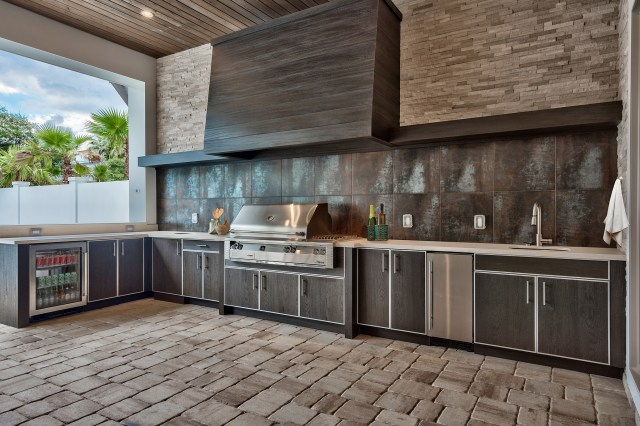 naturekast | weatherproof cabinetry