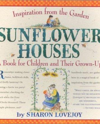sunflower houses book