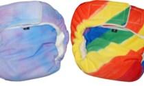 Rainbow Diapers