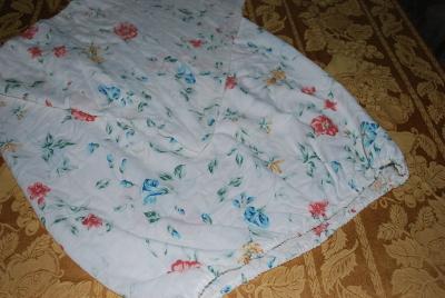 Pillowcase Finished
