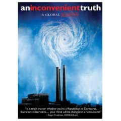 Inconvenient Truth DVD