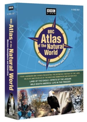 BBC Atlas of the Natural World