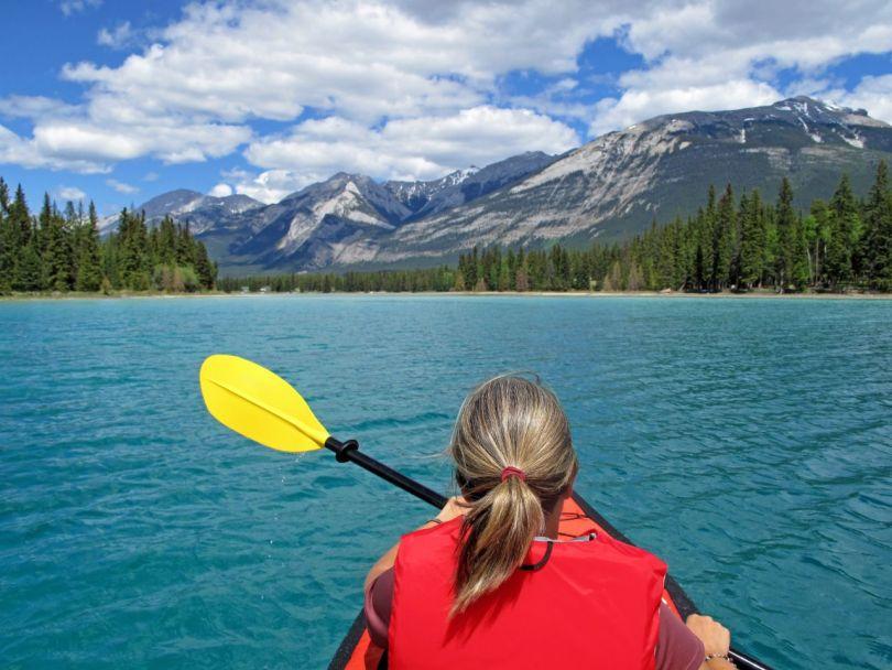 Best Inflatable Fishing Kayaks