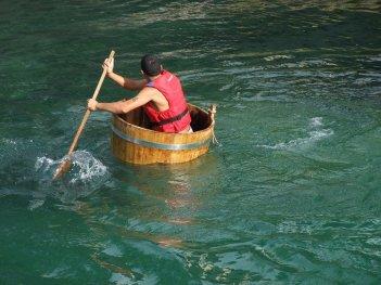 wear the right gear when kayaking