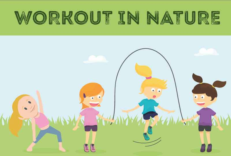 workout-in-nature