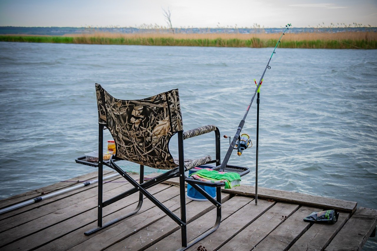 Best Fishing Chair When Comfort On Your Angling Trip Is