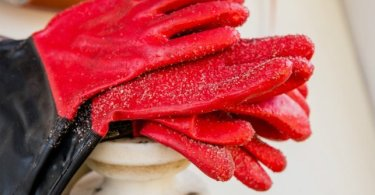 Best Ice fishing gloves
