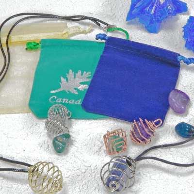 Tumbled Stone Accessories