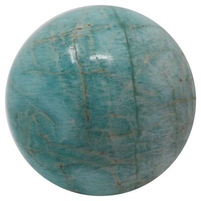 AMZ19C - Amazonite Sphere