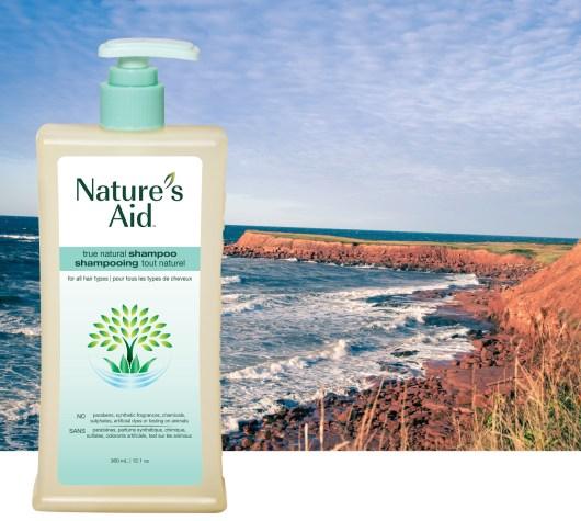 True Natural Shampoo