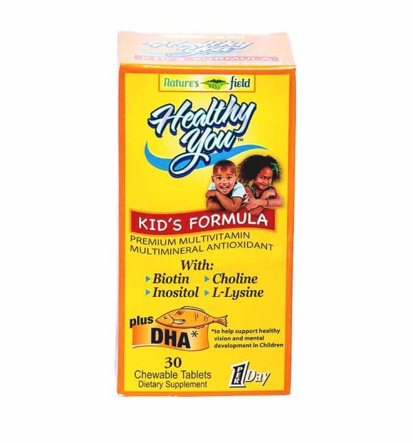 healthy you kids formula