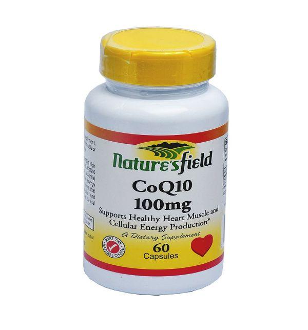 nature's field coq10