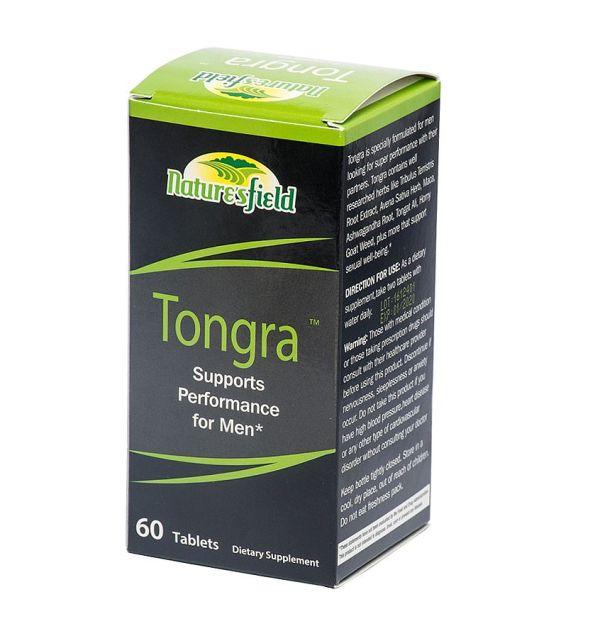 nature's field tongra