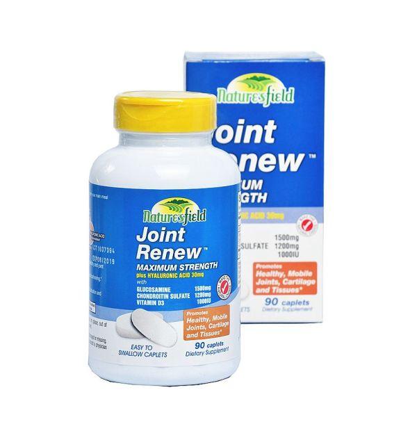 joint renew maximum strength