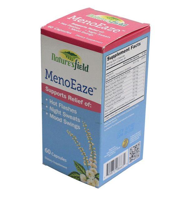 Nature's field MenoEaze