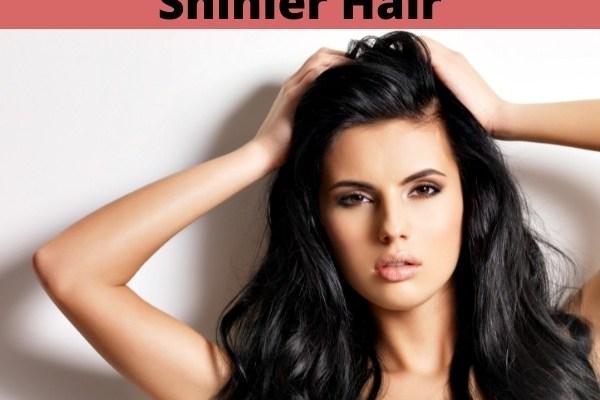 DIY Onion Hair Mask For Shinier Hair