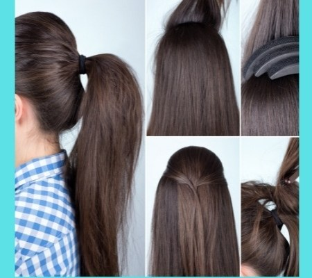 Natural Ways To Add Volume To Your