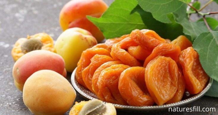 Dried Apricots_Naturesfill.com