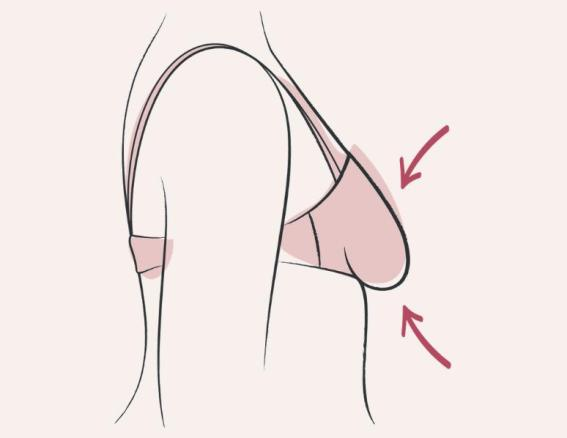 Saggy Breasts After Weight Loss