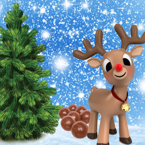 reindeer poo fragrance oil