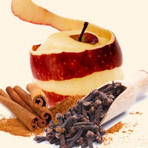 Apple Jack Peel Fragrance Oil