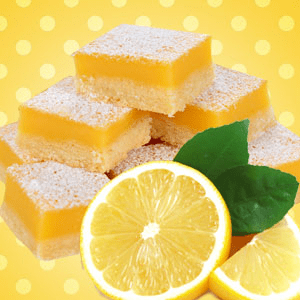Popular Lemon Fragrance Oils Lemon Squares Fragrance Oil