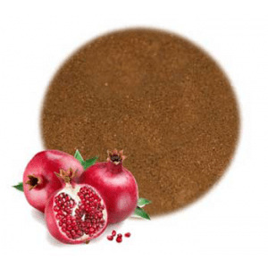 Herbs for Soap and Cosmetics Pomegranate Fruit Powder