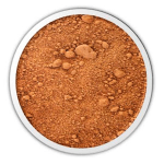 Red Moroccan Clay Powder