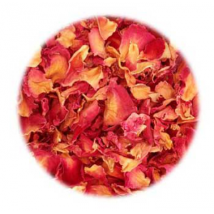 15 Ways to Use Rose Petals