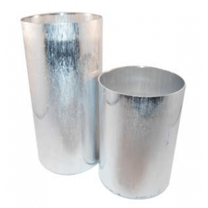 Candle Making Molds Round Pillar Candle Molds