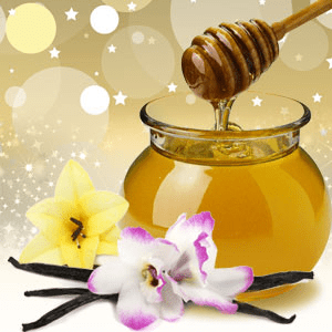 Honey Vanilla Love Dust Fragrance Oil