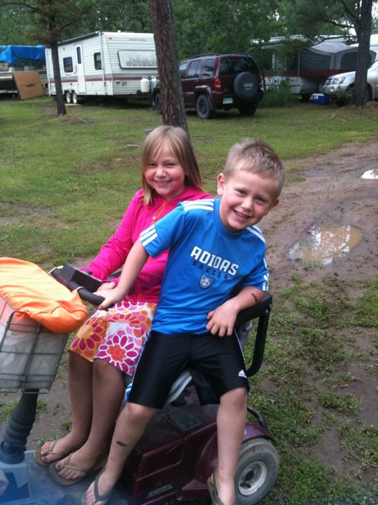 kade and kaylee