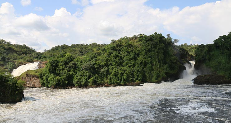 Murchison Falls Safari - 5 days Uganda safari