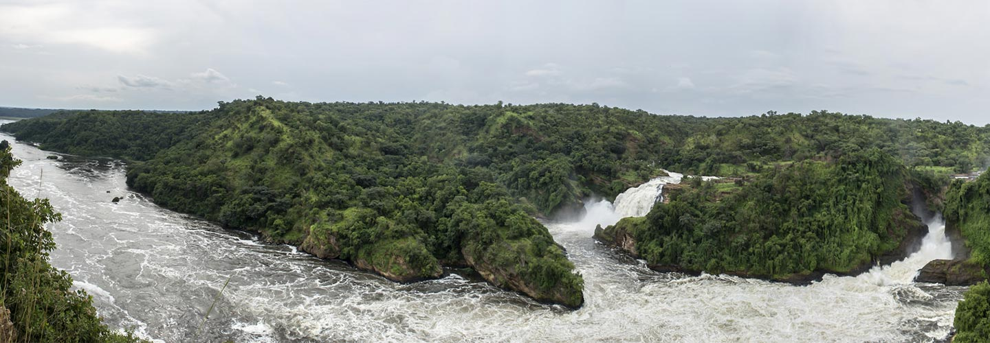 Naturetrack Expeditions Uganda Safaris - Murchison Falls National Park