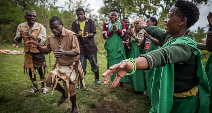 Uganda Culture Experience Tour