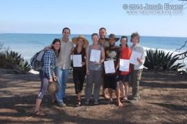 Santa Barbara Group Photo