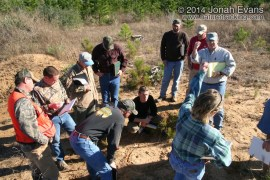 East Texas Eval 2009