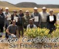San Francisco Tracker Certification 6/17/2018