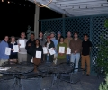 Tracker Certification in San Diego, CA 11/13/2010