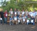 Tracker Certification in San Diego, CA 10/16/2009